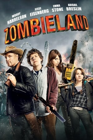 Zombieland poster 3