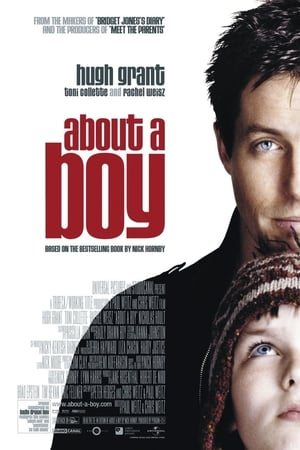 About a Boy poster 4