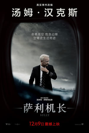 Sully poster 1