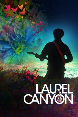 Laurel Canyon: A Place In Time, Season 1 posters