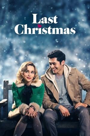 Last Christmas posters