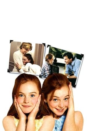 The Parent Trap (1998) poster 2
