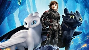 How to Train Your Dragon: The Hidden World image 1