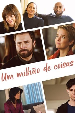 A Million Little Things, Season 3 poster 0
