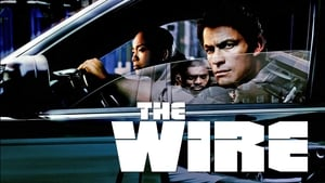 The Wire, The Complete Series image 0