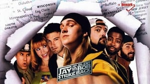 Jay and Silent Bob Strike Back images