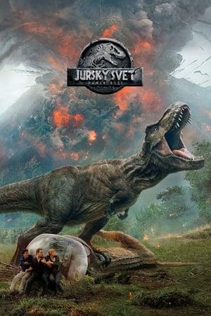Jurassic World: Fallen Kingdom poster 3