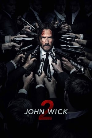 John Wick: Chapter 2 poster 4
