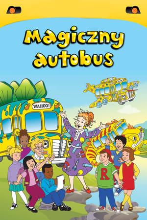 The Magic School Bus, Vol. 1 poster 0