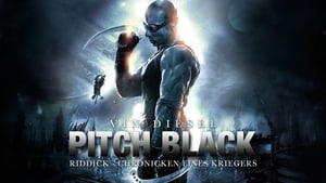 Pitch Black (Unrated) movie images
