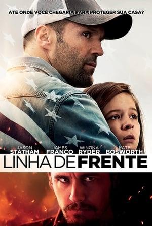 Homefront (2013) poster 3