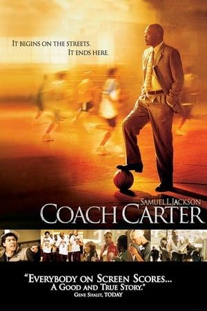 Coach Carter poster 1