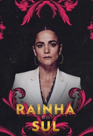 Queen of the South, Season 5 poster 0
