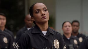 The Rookie, Season 3 - In Justice image