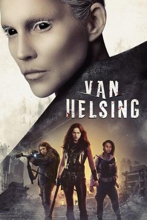Van Helsing, Season 5 poster 2