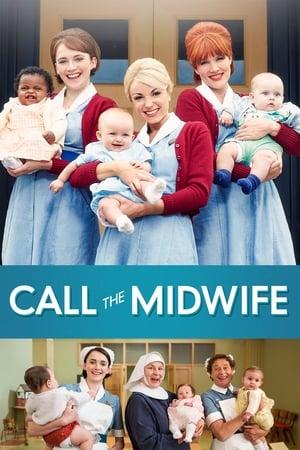 Call the Midwife, Season 10 poster 0