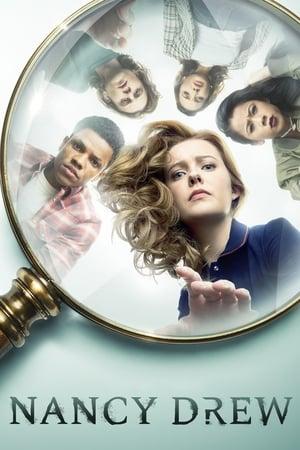 Nancy Drew, Season 2 posters