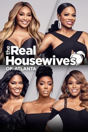 The Real Housewives of Atlanta, Season 13 poster 1
