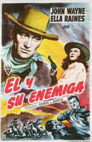 Tall in the Saddle movie posters