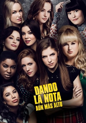 Pitch Perfect 2 poster 2
