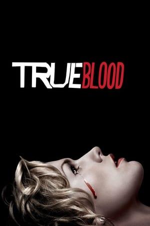 True Blood, Season 1 poster 2