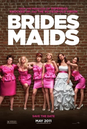 Bridesmaids poster 3