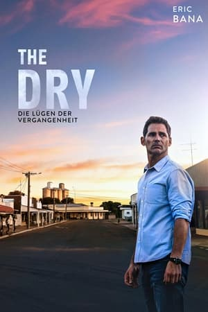 The Dry poster 1