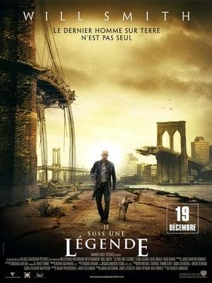 I Am Legend poster 3