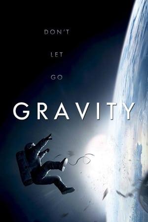 Gravity poster 4
