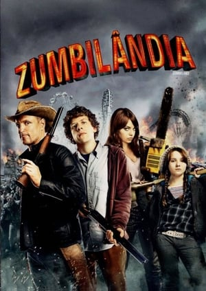 Zombieland poster 1