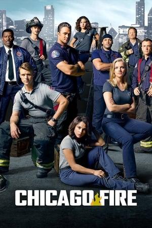 Chicago Fire, Season 10 poster 0