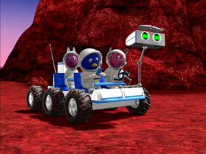 The Backyardigans, Season 2 - Mission to Mars image