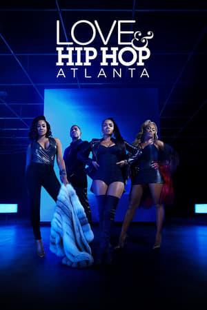 Love & Hip Hop: Atlanta, Season 10 poster 0