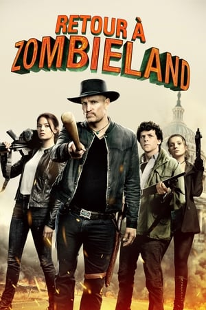 Zombieland: Double Tap posters