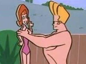 Johnny Bravo, Season 1 - I Used To Be Funny image