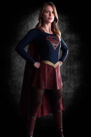 Supergirl, Season 1 poster 3