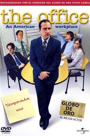 The Office, Season 6 poster 3