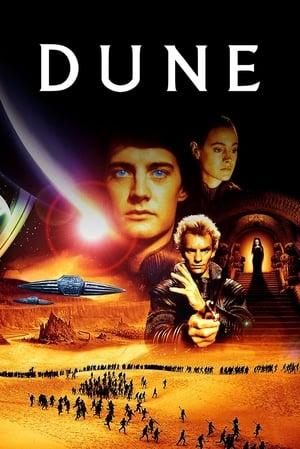 Dune movie posters