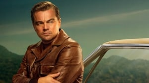 Once Upon a Time...in Hollywood images