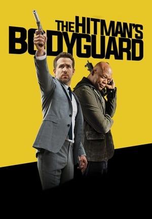 The Hitman's Bodyguard poster 1