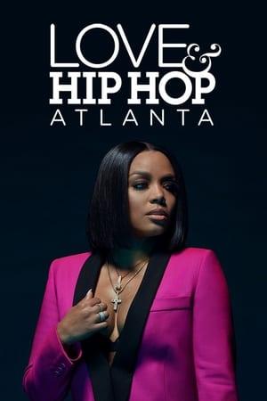 Love & Hip Hop: Atlanta, Season 10 poster 1