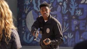 The Rookie, Season 3 - Lockdown image