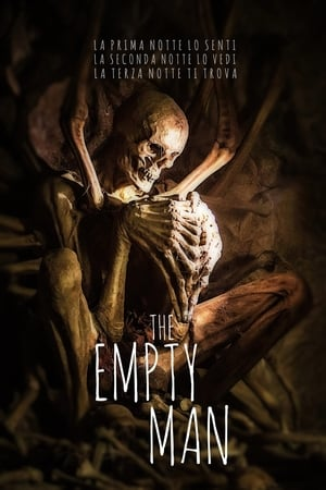 The Empty Man poster 3