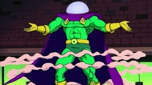 Spider-Man (The New Animated Series), Season 1 - The Menace of Mysterio image