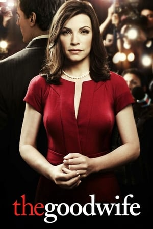 The Good Wife, The Complete Series posters