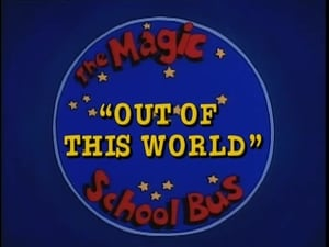 The Magic School Bus, Vol. 2 - Out Of This World image