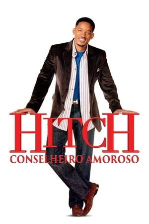 Hitch posters