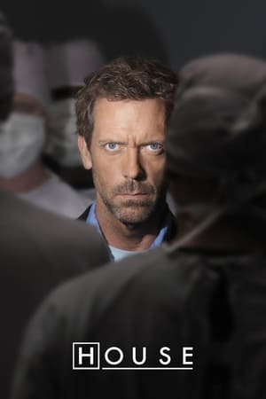 House: The Complete Series posters