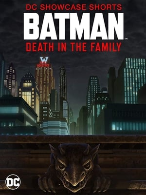 Batman: Death in the Family (Non-Interactive) (DC Showcase Shorts Collection) movie posters