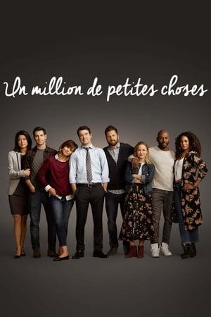 A Million Little Things, Season 3 poster 1